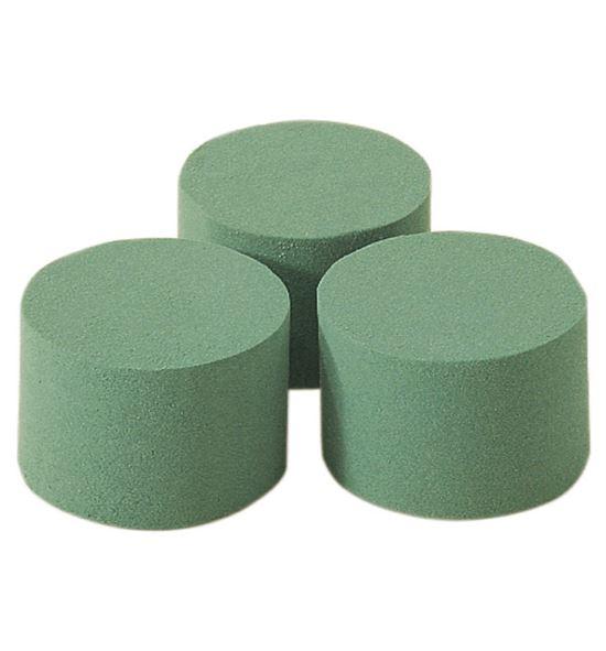 Cilindros de esponja (10 unid) - M-100