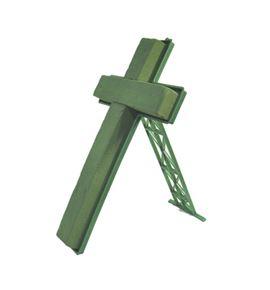 Cruz 40*27cm + soporte - M-276