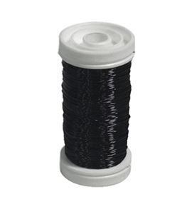 Bobina alambre de cobre barnizado negro - BC-12170123