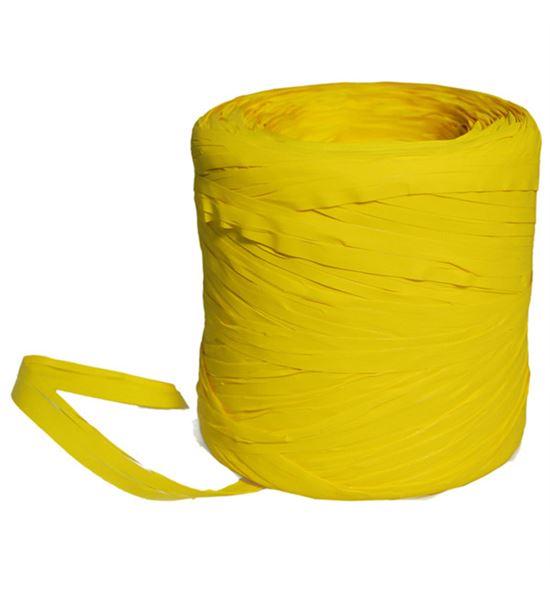 Bobina de rafia amarilla - BM-85
