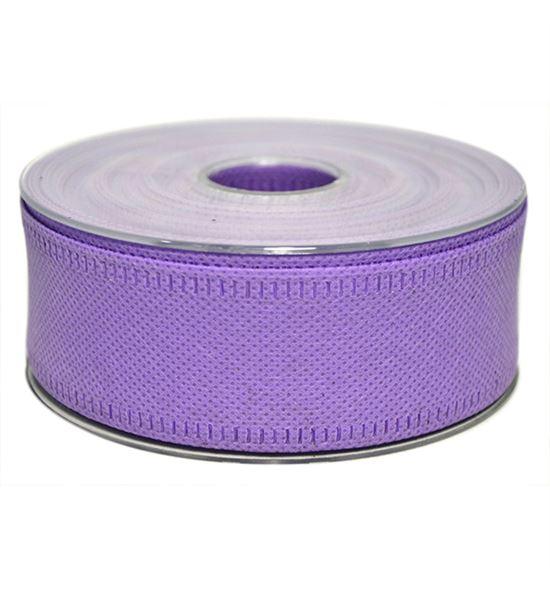 Cinta de tnt con nylon lila - BM-016-10