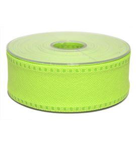Cinta de tnt con nylon verde lima - BM-016-18