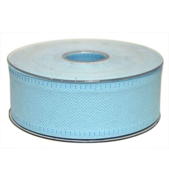 Cinta de tnt con nylon azul claro - BM-016-21