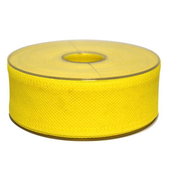 Cinta de tnt con nylon amarillo - BM-016-05