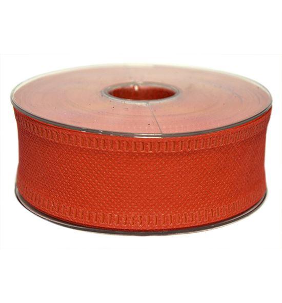Cinta de tnt con nylon rojo - BM-016-07