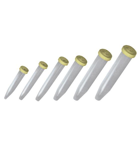 50 tubos de agua para flor - P-28-1-2-6-7