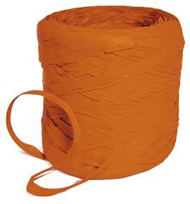 Bobina de rafia naranja - BM-83
