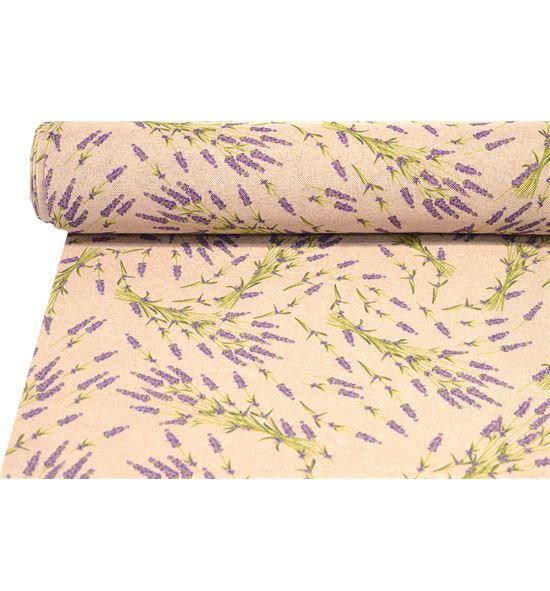 Bobina algodon lavanda beig - BH-0487-02