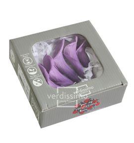 Mini cala preservada lila mcl/5830 - MCL5830-03-MINI-CALLA