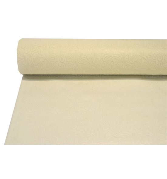 Bobina tnt en relieve crema - BH-0091-2