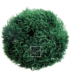 Green ball preservado verde grb/2100 - GRB2100-03-GREEN-BALL