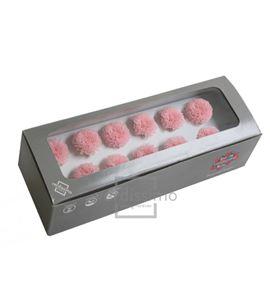Focus preservado rosa foc/2420 - FOC1420-03-CRISANTEMO