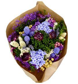 Bqt fantasy lila preservado/seco - BQTFANLIL