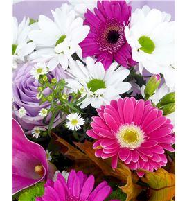 Bouquet summer lilac 40 - BQTSUMLIL