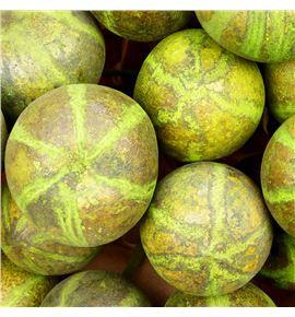 Droog ball lime x20 - DROBALLIM