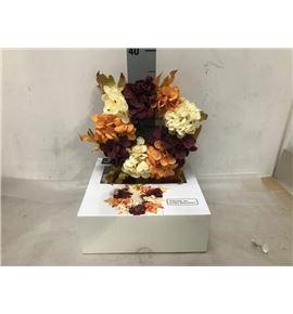 Corona hortensia 30 - CORHOR