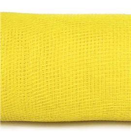 Rollo de basic mesh amarillo - BH-480-03