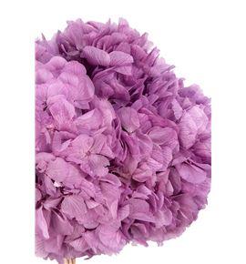 Hortensia preservada lila - HORPRELIL
