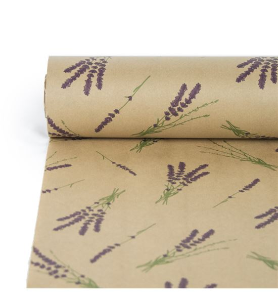 Bobina papel antihumedad karf havanna lavanda - BH-517