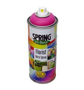 Spray de color para flor natural erica 400ml - SPRERI