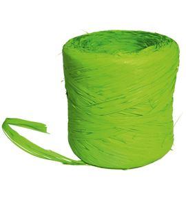 Bobina de rafia verde pistacho - BM-87