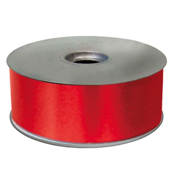 Cinta decorativa 30 mm roja - BM-39