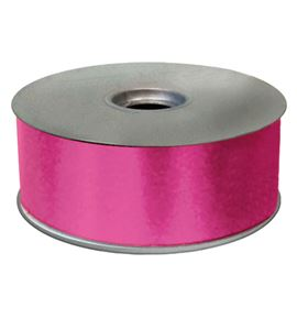 Cinta decorativa 50mm fucsia - BM-38