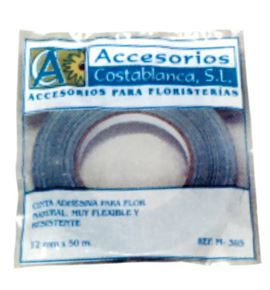 Cinta adhesiva para agua - M-385