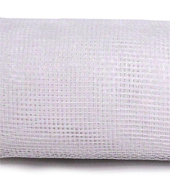 Rollo de basic mesh blanco - BH-Z0001