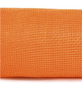 Rollo de basic mesh naranja - BH-Z0007