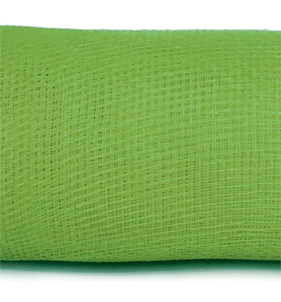 Rollo de basic mesh verde lima - BH-Z0015