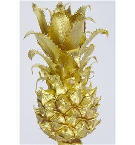 Ananas teñido oro - ANATEÑORO