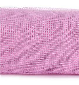 Rollo de basic mesh rosa - BH-Z0006