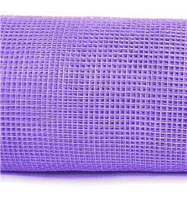 Rollo de basic mesh lila - BH-Z0009