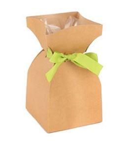 Cestas de carton + plastico 20 (unid) - B-170-1