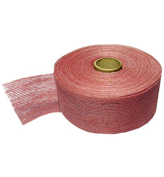Cinta yute rigido rosa - B-50-6