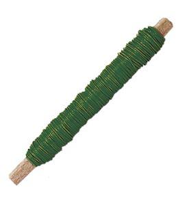 Bobina alambre con soporte madera - BC-2106065