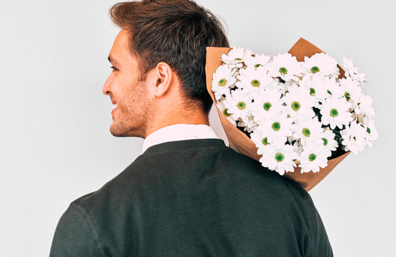 ¿Qué flores regalar en el Día del Padre?