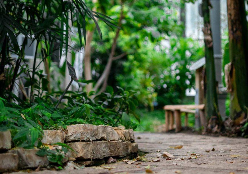 Ideas para decoraciones de jardín